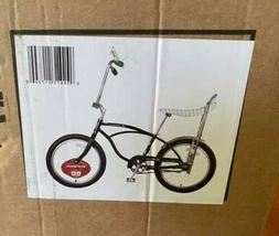 classic green stingray vintage retro muscle bike
