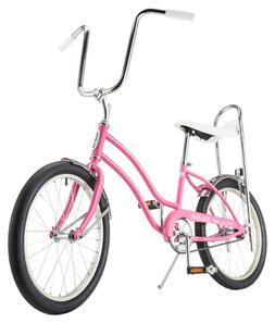 CLASSIC Schwinn Pink StingRay Fair Lady Vintage Retro  BIKE