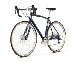 Raleigh Bikes Clubman Alloy Road Bike, 56cm/Medium