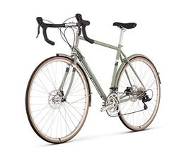Raleigh Bikes Raleigh Clubman Road Bike, 50cm, Green, 50 cm