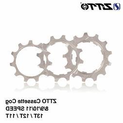 Bicycle Cassette Cog MTB Mountain Road Bikes Speed Freewheel