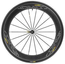 Mavic Comete Pro Carbon SL UST Wheel/Tire System - Front 25