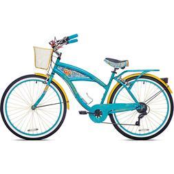 Comfort Bikes For Women Beach Cruiser Road Bicycle 26 In Men