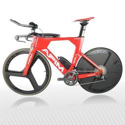 MIRACLE Complete TT Carbon <font><b>Bike</b></font> High Qua