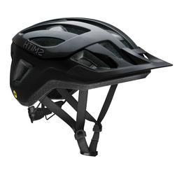 Smith Convoy MIPS Mountain Bike Helmet, Black, White, NEW!