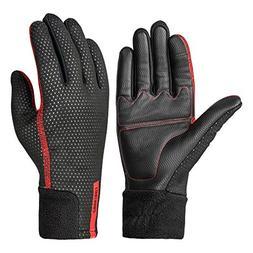 Coolchange Winter Thermal Waterproof Bike Gloves Long Cuff |
