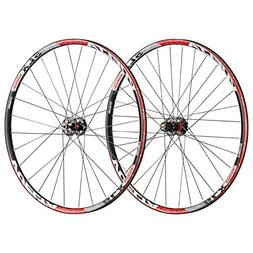 Vuelta Corsa SLX Hand Built Alloy Clincher 11sp Disc Brake O