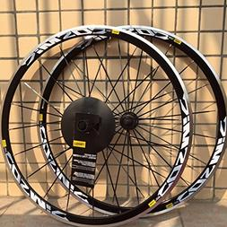 Mavic Cosmic Elite 700c Alloy V Brake Wheels Bmx Road Bicycl