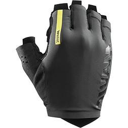 Mavic Cosmic Pro Gloves - Men's Black/Black, M