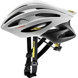 Mavic Cosmic Pro Helmet White/Black, M