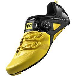 Mavic 2015 Men's Cosmic Ultimate Road Bike Cycling Shoes - 3