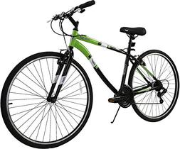 Columbia Cross Train 700c Men's 21-Speed Fitness Hybrid Comm