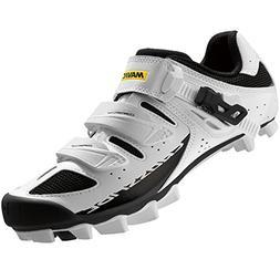 Mavic Crossride SL Elite Cycling Shoes - Women's White/Black