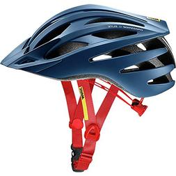 crossride sl elite helmet blue