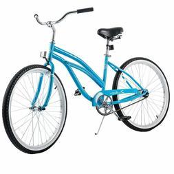 Cruiser Bike 26'' Beach Bike Cruiser Bicycle City Bike R
