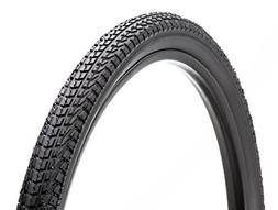 Schwinn Cruiser Bike Tire with Kevlar Black, 26 x 2.12-Inch