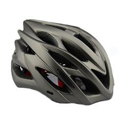 Scott Edward Cycle Helmet with Safety Light,Adults Sport Bik
