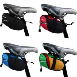 Cycle Tail Pack Mountain Road MTB Cycling Saddle Bag for Bik