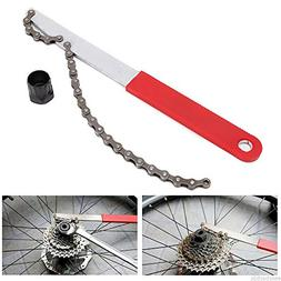 DLLL Cycling Bike Bicycle BMX Chain Whip Wheel Sprocket Remo