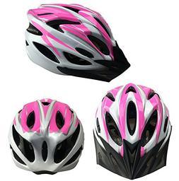 Bormart Cycling Bike Helmet,Lightweight Adult Bike Helmet wi