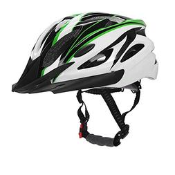 Bormart Adult Cycling Bike Helmet,Lightweight Adjustable Bic