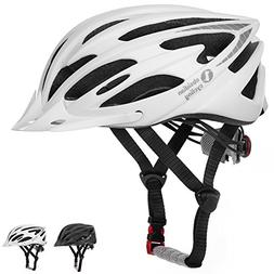 JBM Adult Cycling Bike Helmet Specialized for Men Women Safe