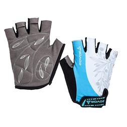 Cycling Gloves, Waterproof Touchscreen in Winter Outdoor Bik