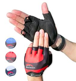 Cycling Gloves Mountain Bike Gloves Road Racing Bicycle Glov