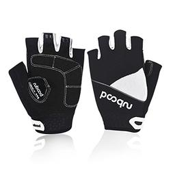 Cycling Gloves Sports Professional Foam Padded Breathable Ha