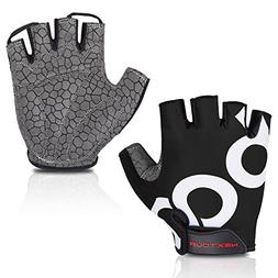 NEXTOUR Bike Gloves/Cycling Mountain Gloves Bicycle Road Hal