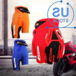 Cycling Gloves Road Mountain Bike Outdoor Sport Half Finger