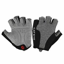 CATEYE Cycling Half/Full Finger Gloves Mountain Road Bike Ou
