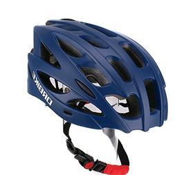 DRBIKE Cycling Helmet - Lightweight Bike Helmet Integrally M