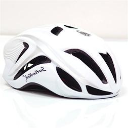 Mens And Womens Cycling Helmet Ultralight Integrally-Molded