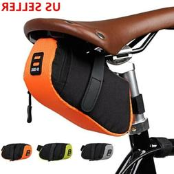 Cycling Tail Pack Mountain Road MTB Bike Saddle Bag for Bicy