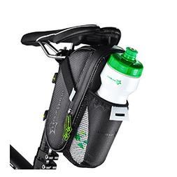 RockBros Cycling Waterproof Saddle Bag Water Bottle Bag Moun