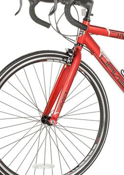 GMC Denali Road Bike, Red, 48cm/Small