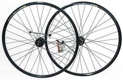 Shimano Deore M475 Mavic XM119 29er/700c MTB Bike Wheelset D