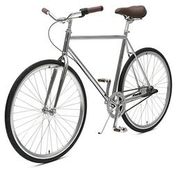 Critical Cycles Diamond 3-Speed City Coaster Commuter Bicycl