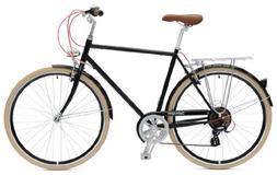Retrospec Bicycles Diamond Frame Sid-7 Hybrid Urban Commuter