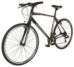 Vilano Diverse 2.0 Performance Hybrid Bike 24 Speed Shimano