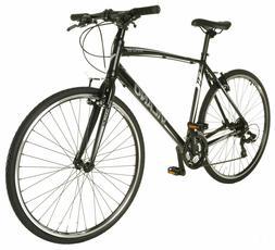 Vilano Diverse 2.0 Performance Hybrid Bike 24 Speed Shimano