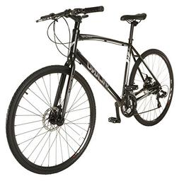 Vilano Diverse 3.0 Performance Hybrid Road Bike 24 Speed Shi