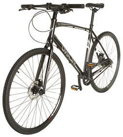 Vilano Diverse 4.0 Urban Performance Hybrid Road Bike, Belt