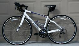 Specialized Dolce Sport Women's road bike 51cm Small Shima