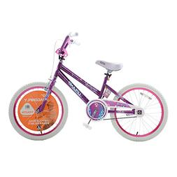 "Upland Dragonfly 20"" Girls Bicycle"