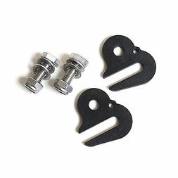 Dropout Adapters Fixed Gear Fixie Road Track Bike Adapter Ve