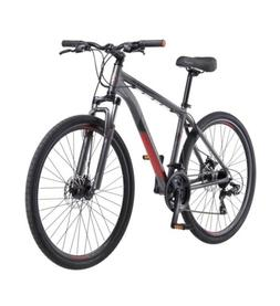 Schwinn DSB Hybrid Bike, 700c wheels, 21 speeds, men & women