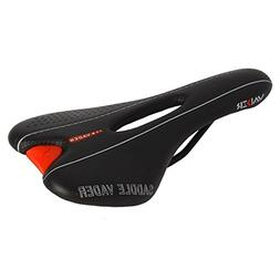 Durable Vader Waterproof Bike Bycicle Road Offroad Saddle Se