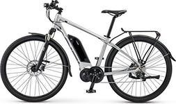 IZIP E3 Dash 700C Class 3 Electric Commuter Road Bike with 3